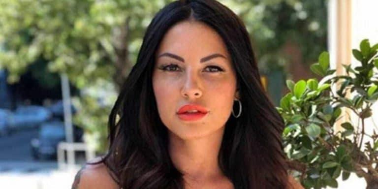"""Eliana Michelazzo furiosa sui social: """"Non stavo morendo dissanguata, non ho preso l'ambulanza"""" (FOTO)"""