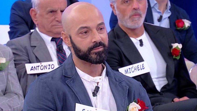 'Sono stato in terapia per colpa loro': Fabrizio Cilli contro Gianni Sperti e la redazione, scandalo a UeD