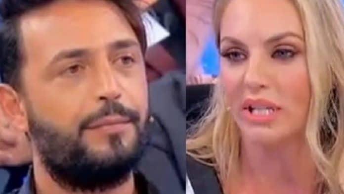 Armando Incarnato e Veronica Ursida