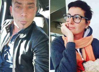 Salvo e Cristina