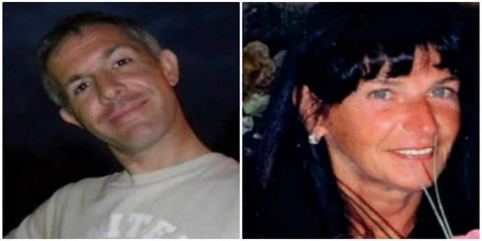 Freddy Sorgato e Isabella Noventa