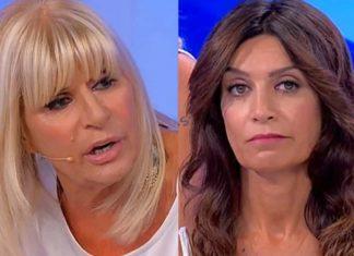 Gemma Galgani e Barbara De Santi