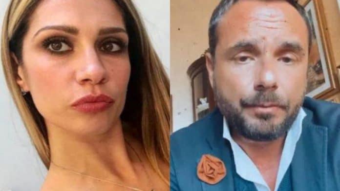 Pamela Barretta e Enzo Capo