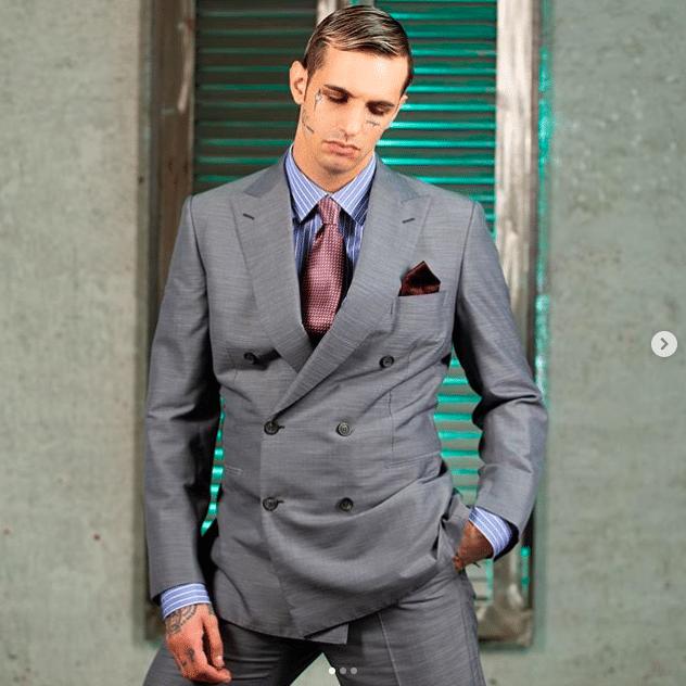 Achille Lauro stravolge il suo look uno stile tutto nuovo (FOTO)