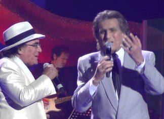Al Bano e Toto Cutugno