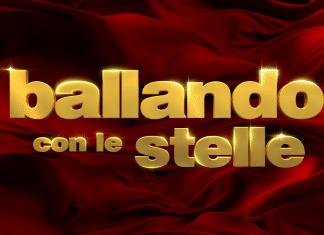 Logo di Ballando con le stelle