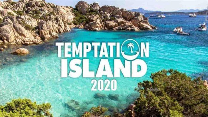Temptation Island, Filippo Bisciglia
