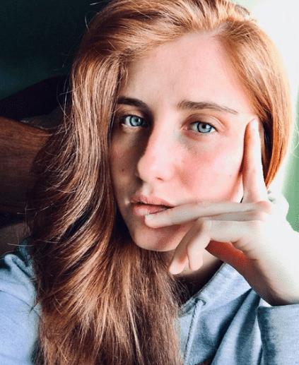 Chiara Capitta, figlia di Lorella Cuccarini