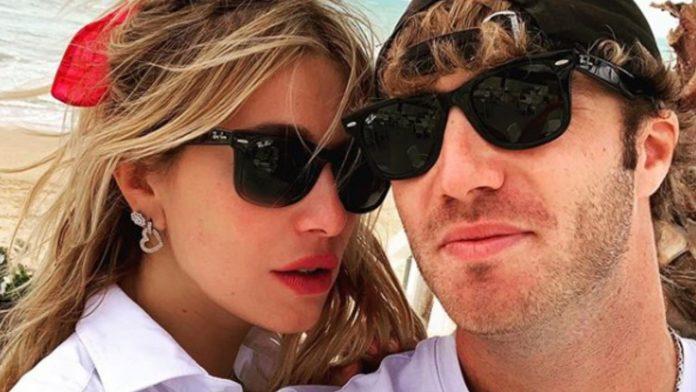 Clizia e Paolo
