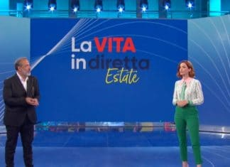 Marcello Masi ed Andrea Delogu