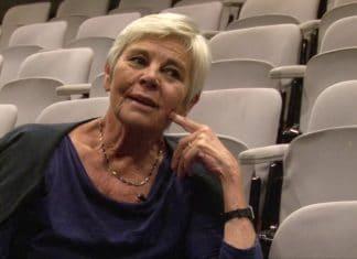 Marion Hansel