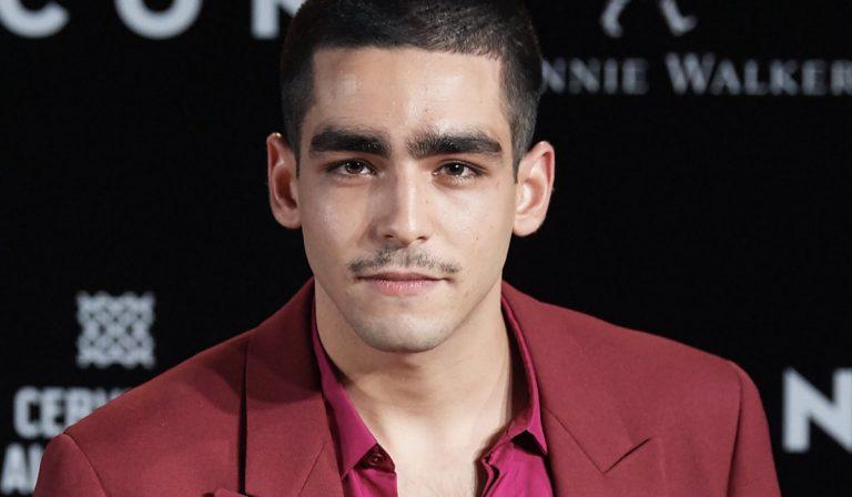 Omar Ayuso l'attore della serie tv Elite, presenta il suo fidanzato Alfonso Diaz (FOTO)