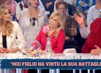 Rita Dalla Chiesa ed Elena Santarelli