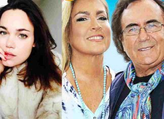 Romina Carrisi e Romina Power