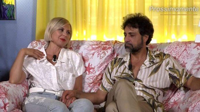 Antonella e Pietro