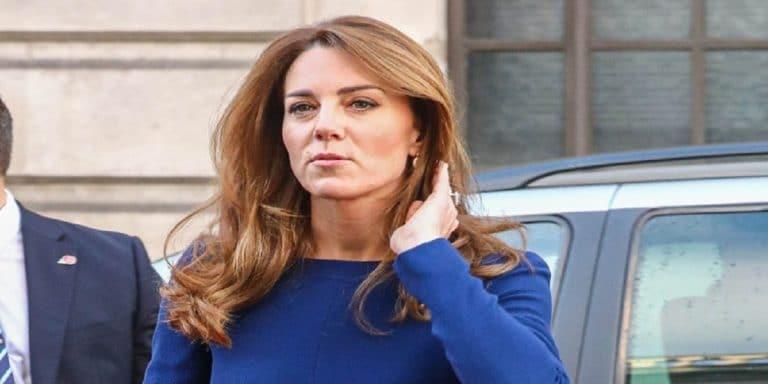 Kate Middleton, l'insinuazione da parte di una rivista: sarebbe anoressica