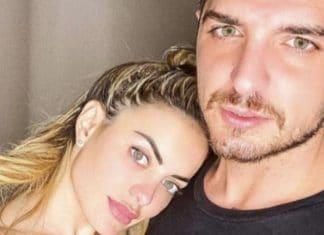 Luigi Favoloso ed Elena Morali