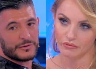 Veronica Ursida e Giovanni Longobardi