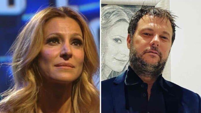 Adriana Volpe e Roberto Parli