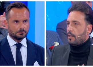 Armando Incarnato e Enzo Capo