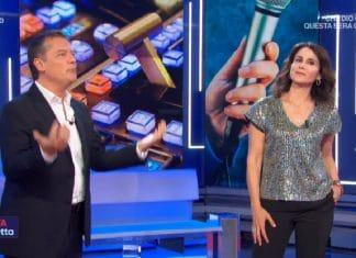 Barbara Capponi e Alessandro Baracchini