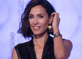 Caterina Balivo Rai