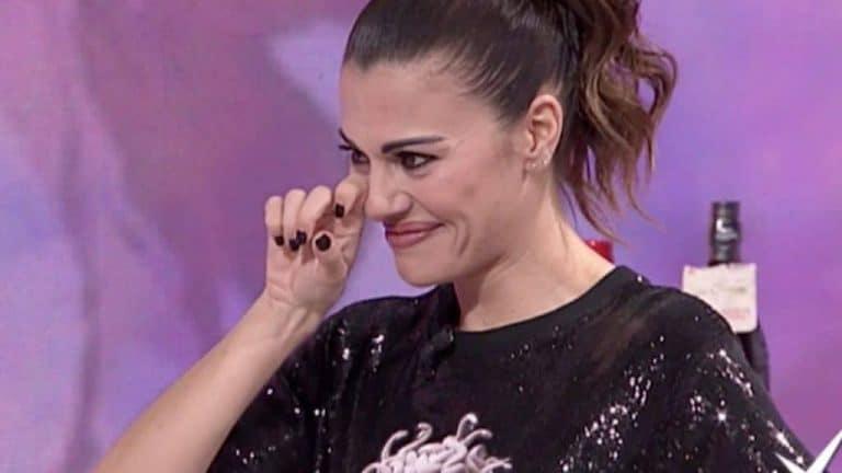 """Bianca Guaccero in lacrime durante Detto Fatto: """"Abbiamo lottato, ma adesso…"""""""