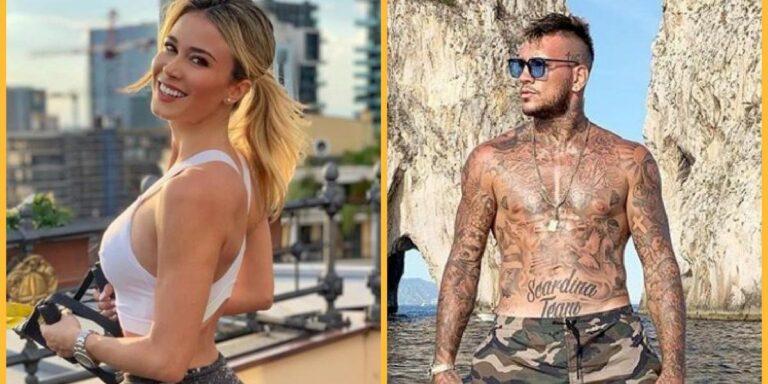 Diletta Leotta e Daniele Scardina sulla rottura: la drastica decisione e il gesto provocatorio di lei (FOTO)