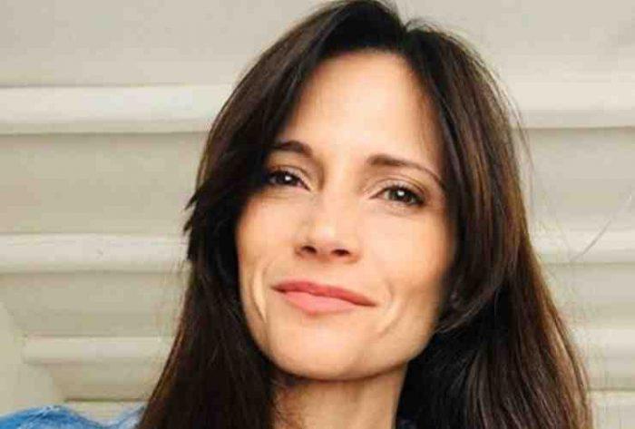 Linda Collini interpretava Cecilia Castelli in Centovetrine