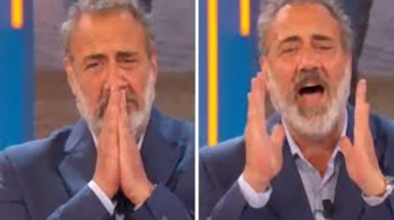 """Grande commozione a La vita in diretta estate, Marcello Masi con gli occhi lucidi: """"Fa piangere anche noi"""""""