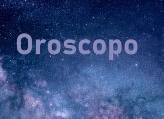 Oroscopo 22 aprile