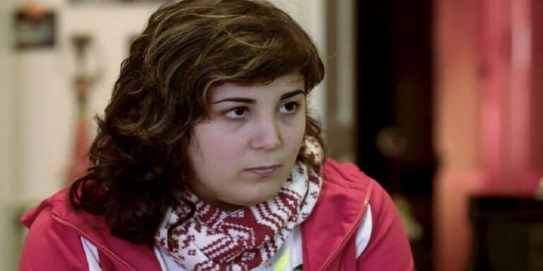 Giada Vitale chiede i danni a don Marino: fu abusata in sagrestia