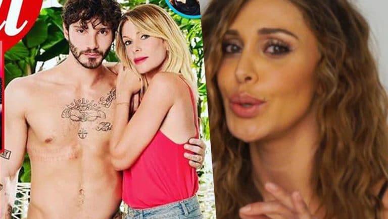 Stefano De Martino e Alessia Marcuzzi hanno avuto una relazione clandestina: scoop di Dagospia e smentita del ballerino