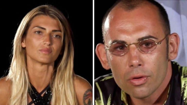 """Temptation Island, Filippo Bisciglia perde le staffe contro Ciavy al falò: """"Cosa mai successa prima"""" (FOTO)"""