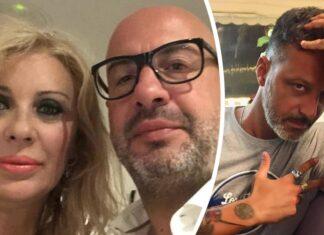 Tina, Kikò e Vincenzo