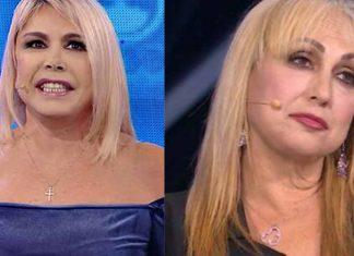 Alessandra Celentano e Anna Pettinelli