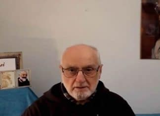 Padre Giovanni Maria Leonardi