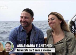 Annamaria - Antonio