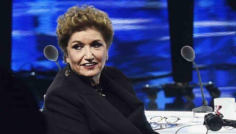 """Mara Maionchi striglia il marito sui social, """"Che ca**o dici…?"""""""