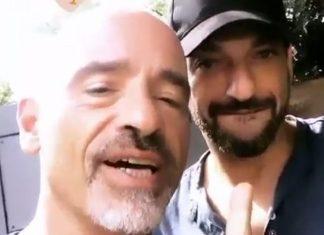 Pago Eros Ramazzotti