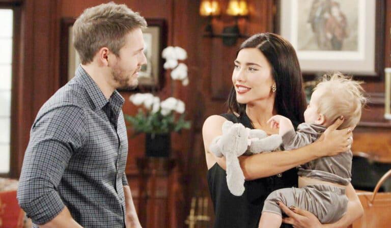 Beautiful, spoiler 26 agosto 2020: Liam si scusa con Brooke