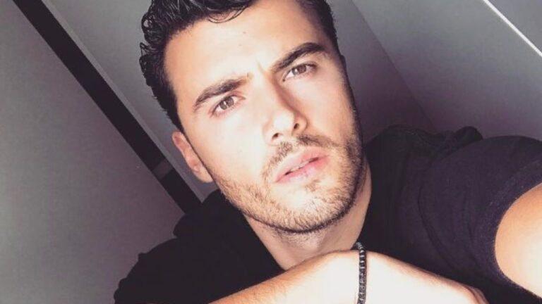 """Alessandro Zarino, ex tronista di Uomini e Donne, ha un problema serio, fan spaventati: """"Supererai anche questo"""" (FOTO)"""