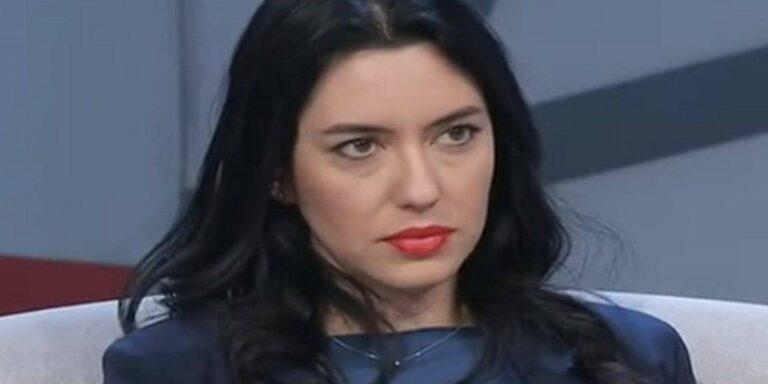 Lucia Azzolina, nuova gaffe: 'Infrazione ad opera di ladri'