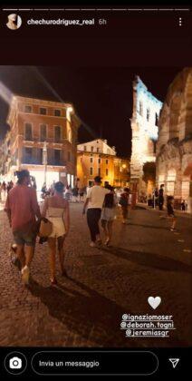 Cecilia e Ignazio rompono il silenzio sulla crisi: il motivo della separazione (FOTO)