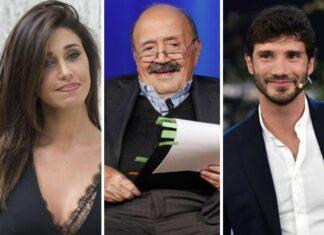 Costanzo, De Martino e Rodriguez