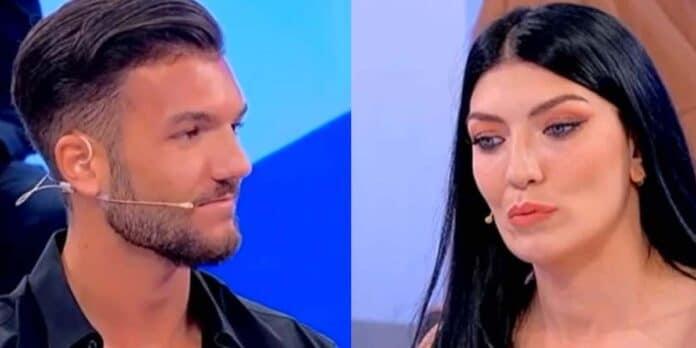Giovanna e Davide