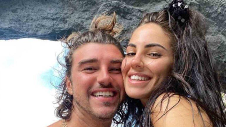 """Giulia e Andrea, spuntano i presunti motivi della rottura: """"Mancanza di alchimia"""" (FOTO)"""
