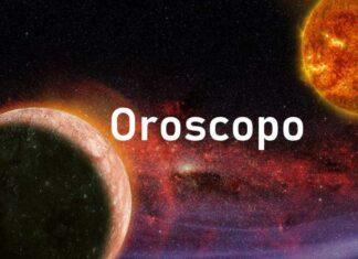 Oroscopo 30 novembre