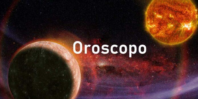 Oroscopo 22 marzo