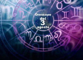 Oroscopo 20 gennaio